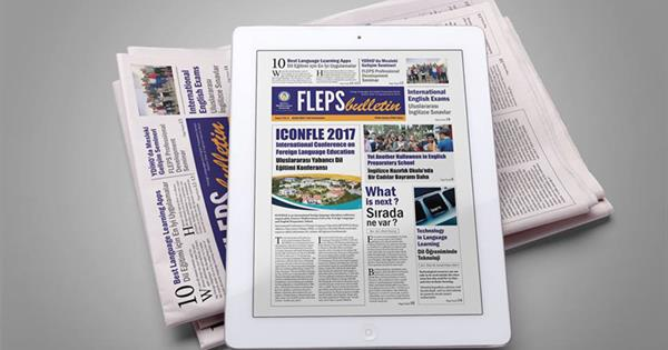FLEPS Bulletin / Issue 1